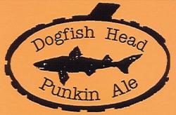Dogfish Head Punkin Ale logo