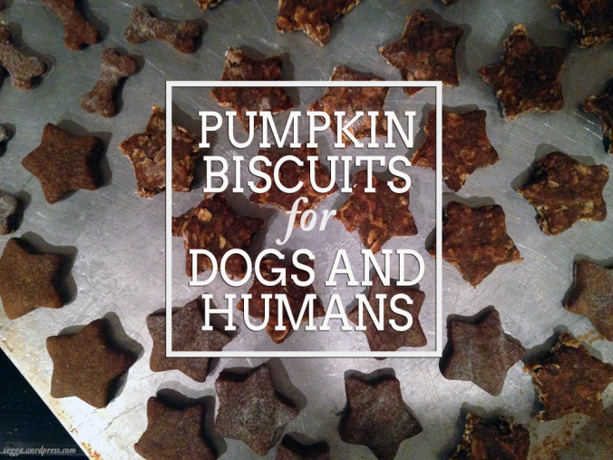 Dog and People Biscuits