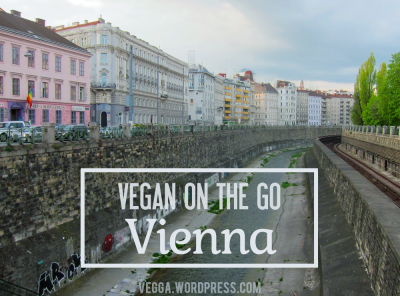 Vegan in Vienna