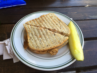 Green Lotus -- how to eat #vegan on #capecod.