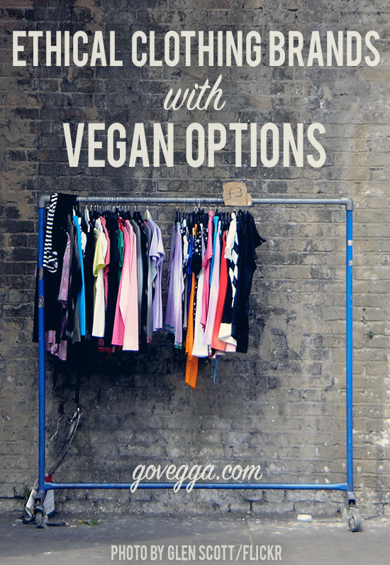 Ethical Clothing Companies with Cruelty-Free Vegan Options, and Why You Should Care About Your ...