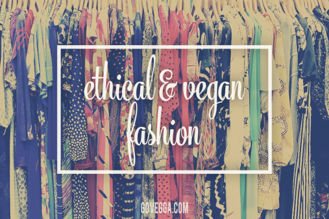 Original photo by Roberto Trombetta on Flickr // vegan ethical fashion