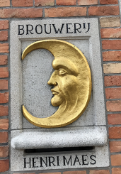 Brouwerij De Halve Maan, Bruges, Belgium