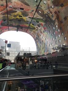Markthal, Rotterdam