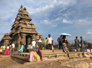 Tour of South India