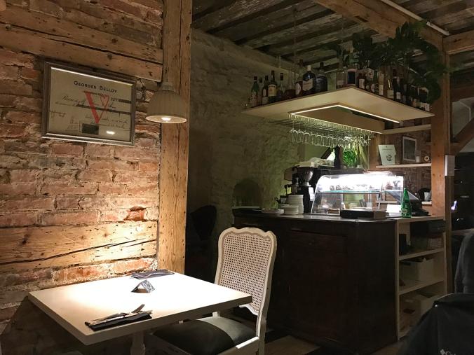 Vegan Restoran V // Tallinn