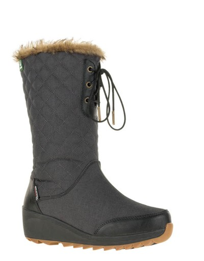 Kamik vegan winter boots
