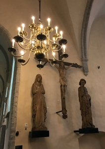 Niguliste Museum, Tallinn, Estonia